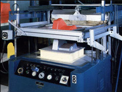Thermoforming Manufacturing